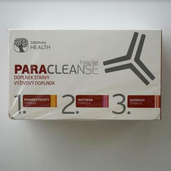 Paracleanse Trigelm