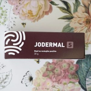 Jodermal S – masť