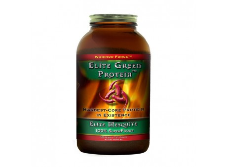 Elite Green Mesquite
